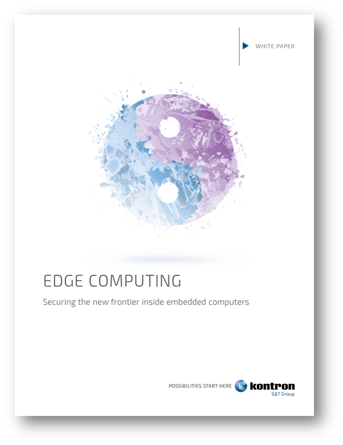 whitepaper Edge Computing